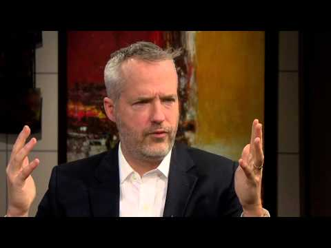 Media Matters with Eric Boehlert