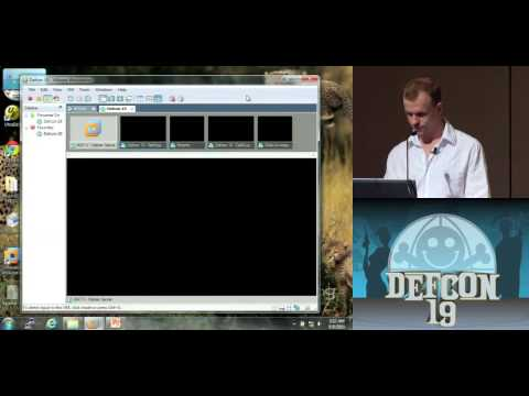 DEF CON 19 - Paul Craig - Internet Kiosk Terminals : The Redux