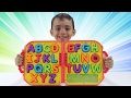 Best ABC Learning Video for Kids: Teach Toddlers Letters Alphabet with Elmo's on the Go