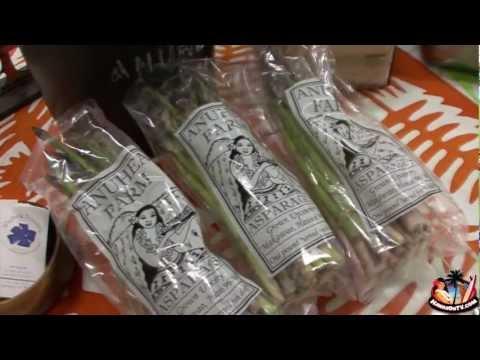 Whole Foods Maui - 2012 Holiday Tastings  808-872-3310