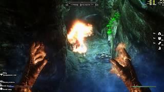 39.Skyrim (Evolution 2. 5 Beta) Спасение