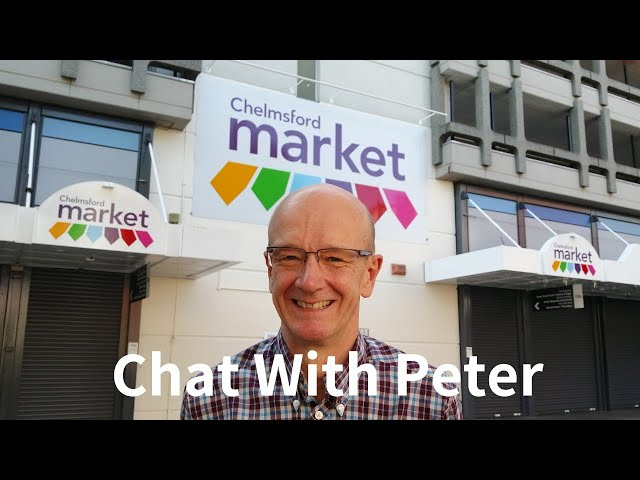 Chat With Peter (rebel from XRC)