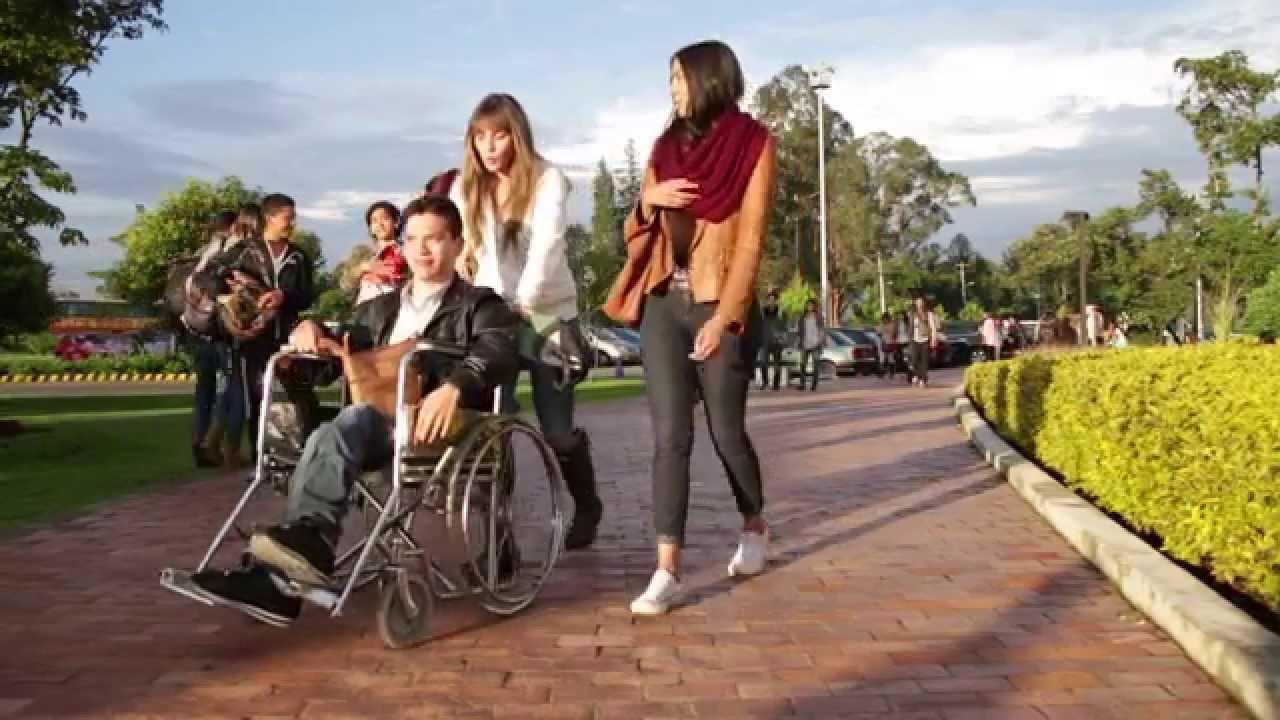Resultado de imagen para personas con discapacidad