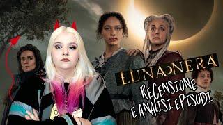 Luna Nera: Recensione Villain e analisi episodi [spoiler dal minuto 10:50]