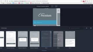 Как сделать интерактивным прототип в инвижне (invision)