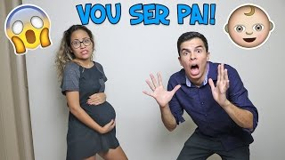 Video VOCÊ DECIDE - A GRAVIDEZ FALSA! (PARTE 1) download MP3, 3GP, MP4, WEBM, AVI, FLV Juli 2018