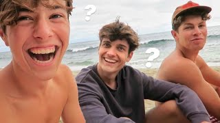 BEST FRIENDS PLAY TRUTH OR DARE!!