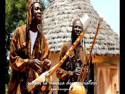 Il Pays Manding, Mali  - Kanaga Adventure Tours