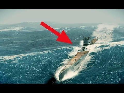 如果沒有拍下這些場景,你永遠不會相信!! 海上风暴中的货船