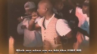 2Pac - Violent Killuminati (with Lyrics) HD 2012.