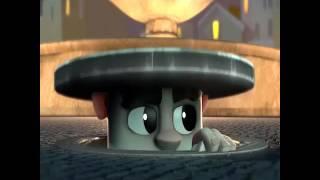 Самый добрый мультик о волшебном фонтане 2016