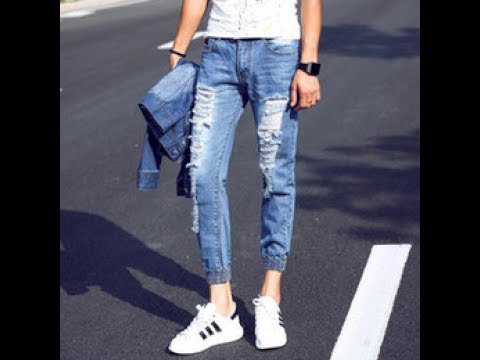 best cheap jeans mens - YouTube
