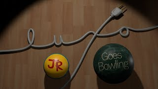 Luxo Jr. Goes Bowling (Luxo Jr. Short Series Ep. #8)