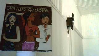 "ASIAN GROOVE FLUTE DEEPAK RAM  Title ""NIGHT IN LENASIA(INDIA) Instrumental Music only"
