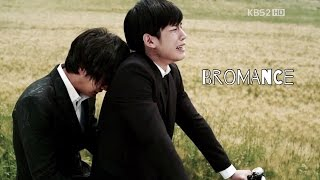 Repeat youtube video || Bromance mix MV || Pieces