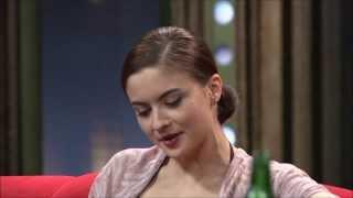 2. Eva Josefíková - Show Jana Krause 31. 1. 2014