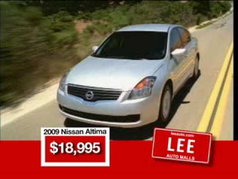 Year-End Tent Event at Lee Nissan in Auburn Maine & Year-End Tent Event at Lee Nissan in Auburn Maine - YouTube