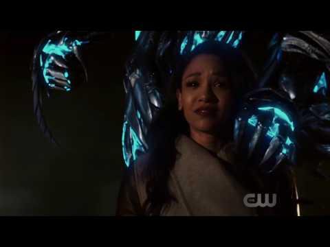 Death of Iris West