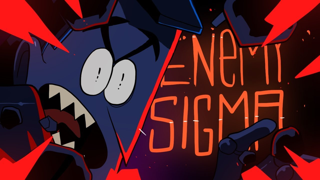 ENEMY SIGMA (OVERWATCH ANIMATION)