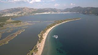 Drepano Beach - Igoumenitsa, Greece - Δρέπανο Ηγουμενίτσα
