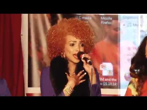Sabriina Muuse ( Baby ) HD 2015 Somali Week London