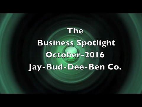 Newport Business Spotlight - October 2016