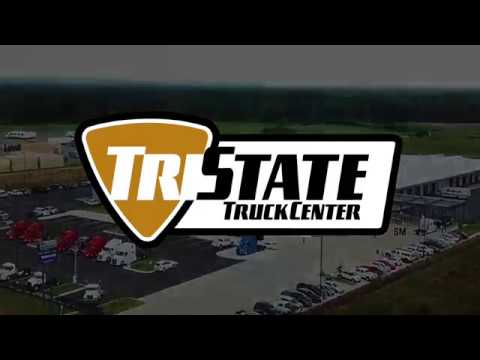 Tri-State Truck Center Dealership in Little Rock