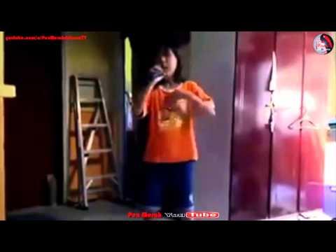 Ziana Zain Junior - Berbakat Betul Adik Ni Nyanyi Lagu Anggapanmu Suara Menjadi
