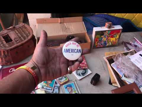 We found huge coin collection in dead mans Storage auction unit , unbox 41 colllectibles unboxing
