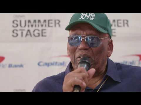 Charlie Parker Jazz Festival (Extended) | SummerStage