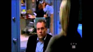 Law & Order: Criminal Intent Bobby & Eames ( Fools )