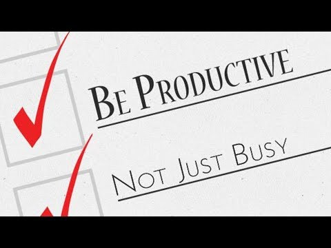 How to be productive | Shanghai Vlog