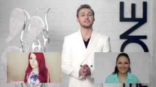 видео Голливудский макияж ( в стиле Моники Белуччи и Милы Кунис )