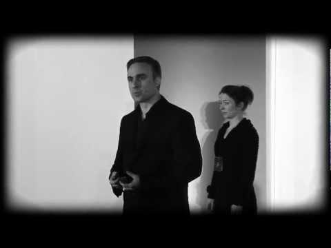 Leadership Presentation & Embodiment Video