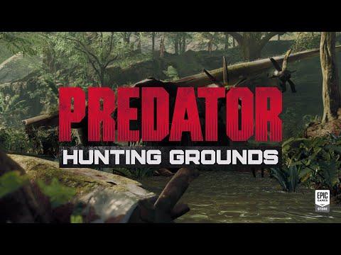 Predator: Hunting Grounds | Ultimate Adversary Trailer