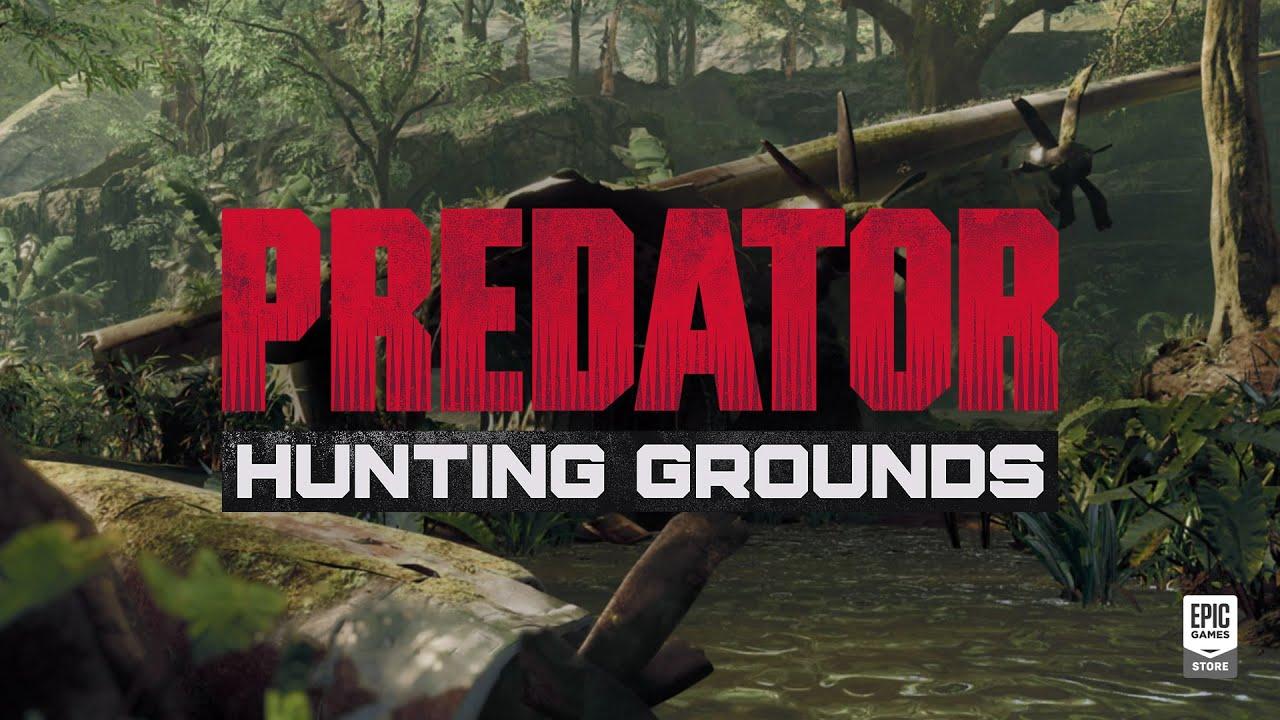 Predator ile Avlayın… ya da avlanın
