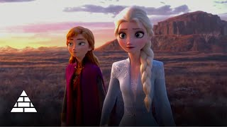 Elsa Akan Jadi Lesbian di Frozen 2?