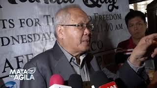 2nd tranche ng dagdag pensyon, hindi pa kayang ibigay sa SSS pensioners
