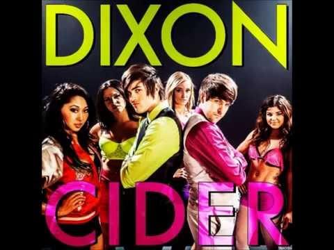 Dixon Cider song by Smosh -uncensored version-