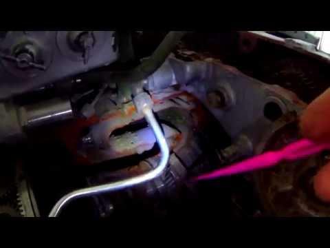 Как запустить Т-80Б. Как работает газотурбинный двигатель ГТД-1000.