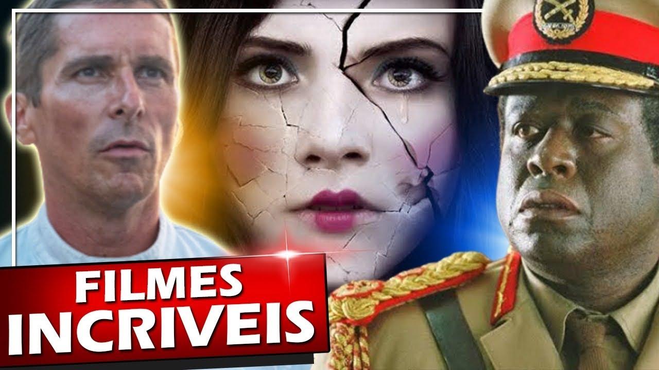 Download 5 FILMES INESQUECÍVEIS PARA VOCÊ ASSISTIR AGORA!