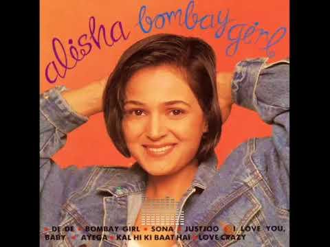 Bombay Girl  Alisha Chinai Jukebox