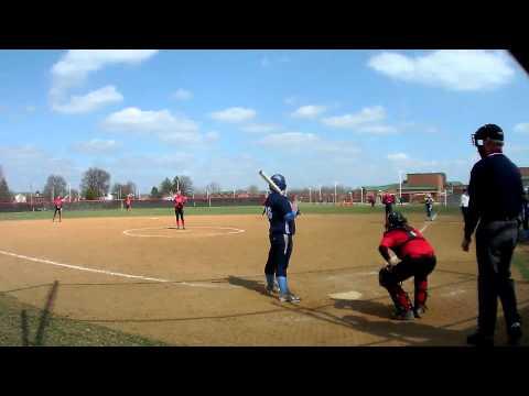 2014 Scrimmage   Madison v Blanchester and Oak Hills