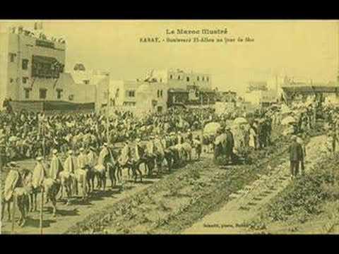Il Etait Une Fois A Rabat