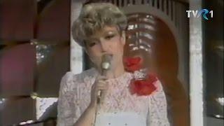 Corina Chiriac - Strada Speranţei (Mamaia '83)