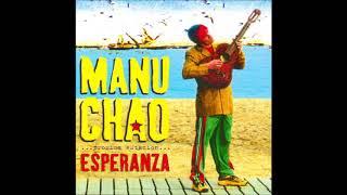 09 Trapped By Love - Proxima Estacion - Esperanza - Manu Chao