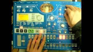 もってけ!EMX (electro mix)