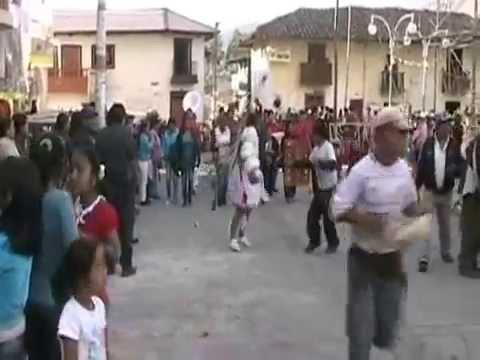 FIESTA DE PAMPAS 2012
