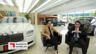 Rolls-Royce Motor Cars Bangkok :: Auto Intrend By Bangkok Supercar