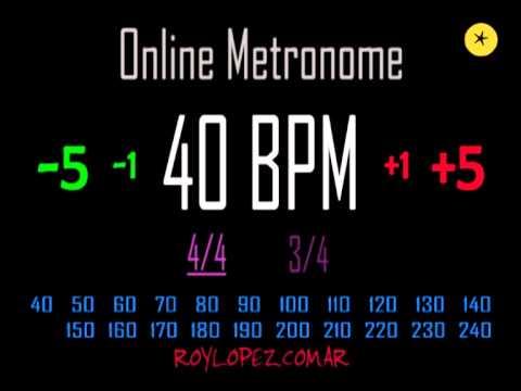 Metronome 360 bpm 71 : Kin coin offline wallet example